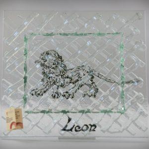 GR0022-BANDEJA_LEON_LETRAS_Y_ENREJADO