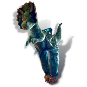 Disfraz Dragón de felpa