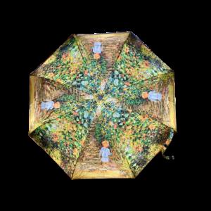 Paraguas Niña jugando